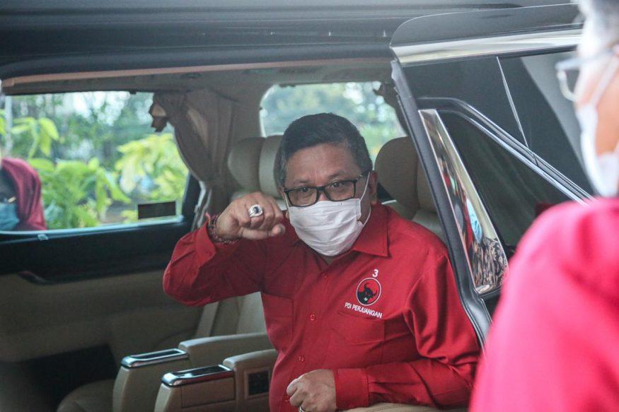 Sekjen DPP PDIP Hasto Kristiyanto/ist