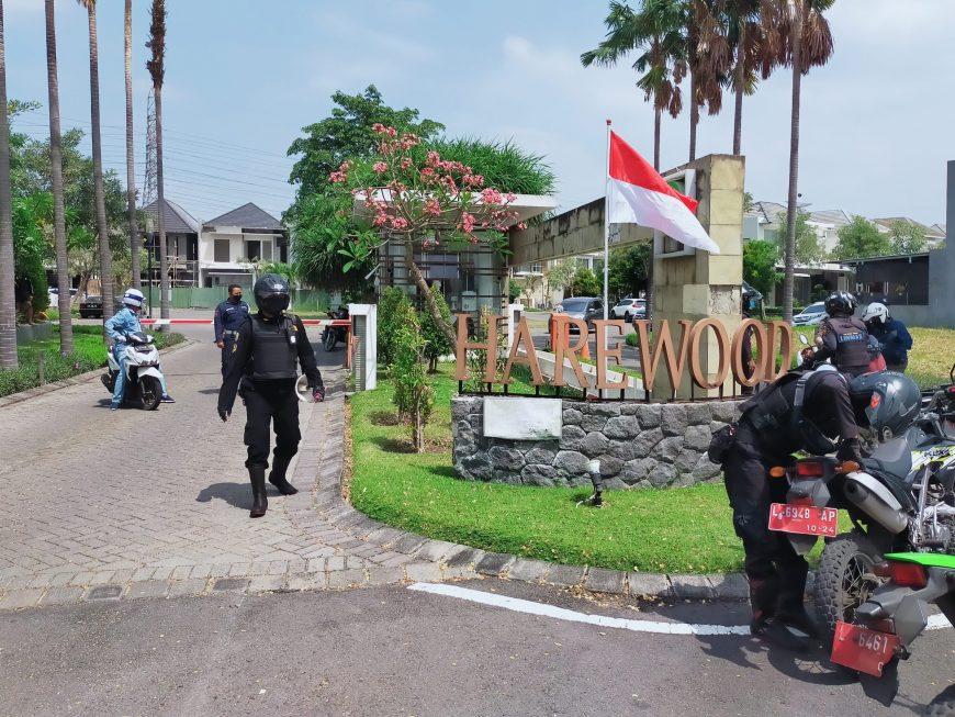 Ilustrasi perumahan di Surabaya /dok. Bicara Surabaya