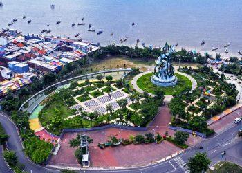 Taman Suroboyo/bicarasurabaya.com