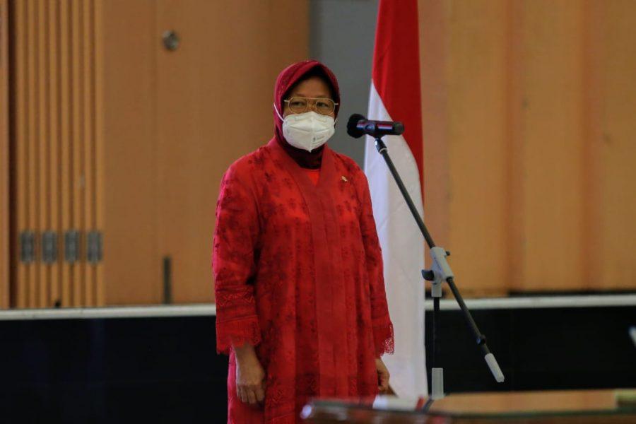 Menteri Sosial Tri Rismaharini /Ist