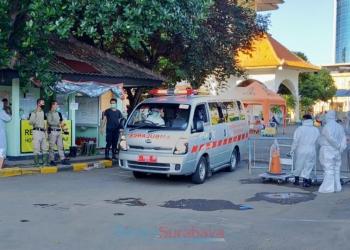 Ilustrasi Hotel Asrama Haji, Sukolilo Surabaya | dok. Bicara Surabaya