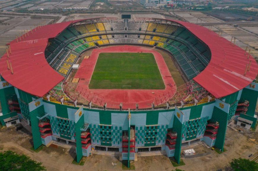 Stadion Gelora Bung Tomo (GBT) /Istimewa