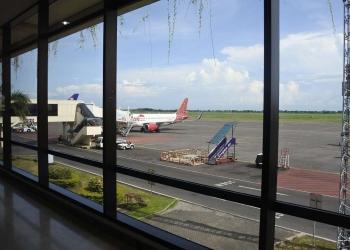 Bandara Internasional Juanda Surabaya /dok. Juanda airport