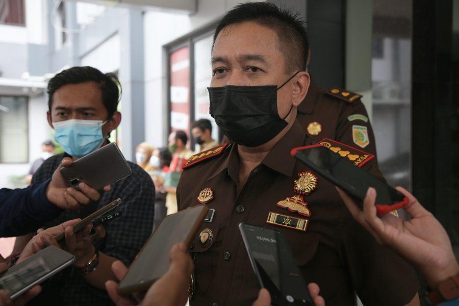 Kajari Surabaya, Anton Delianto /Ist