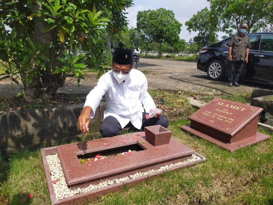 Wakil Wali Kota Surabaya Armuji/bicarasurabaya.com