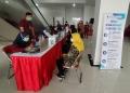 Vaksinasi Covid-19 di RSUD dr Soewandhie Surabaya /Dok. Bicara Surabaya